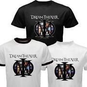 Dream Theater Shirt