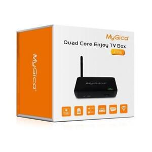 MyGica ATV582 Android box 4.4 Media Player 4K Ultra HD Quad ram8