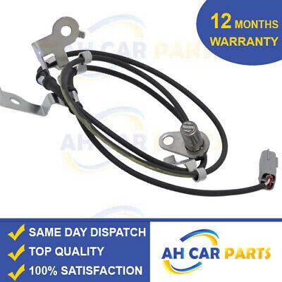 Front Left  Wheel ABS Speed Sensor For Mazda B Series 99-07 Ford Ranger