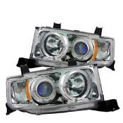 05 Scion XB Halo Headlights