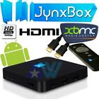 Jynxbox Android HD