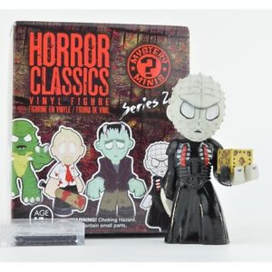 WANTED - Mystery Minis PINHEAD