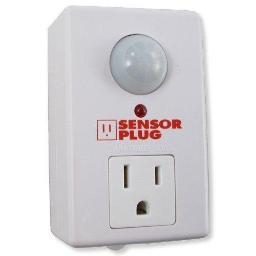Motion Sensor Outlet Ebay