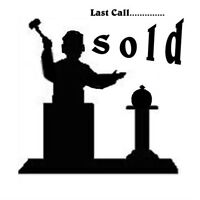 Wanted - Auction Clerk