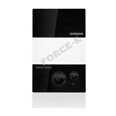 Gateman iRevo Keyless Door Lock Remote Controller RC-100 V10 V20 V100 F10 S10