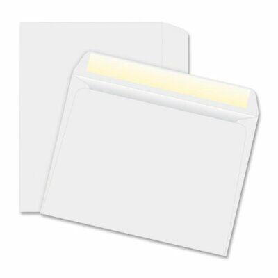 Quality Park Booklet Envelope - Booklet - #9 1/2 [12