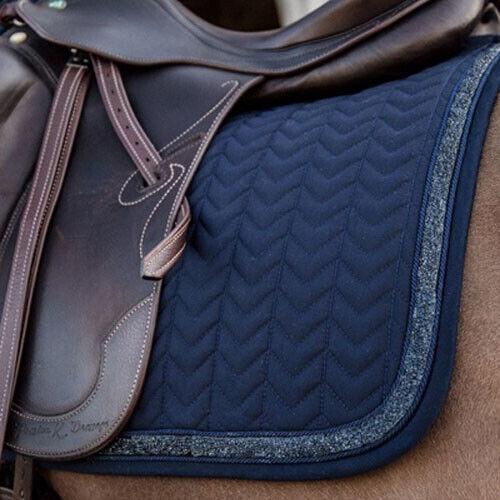 %% Kentucky Horsewear Schabracke Glitter Stone %%