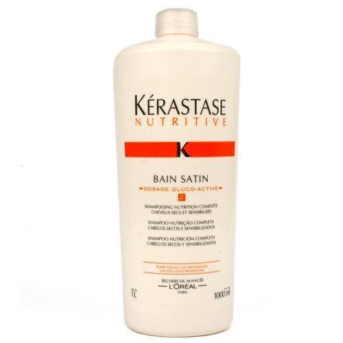 Kerastase salon size shampoo conditioning ebay for Salon kerastase