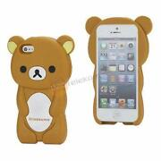 iPhone 5 3D Case