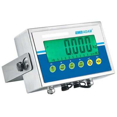 Adam Equipment Ae 403a Weight Indicator Selectable X Selectable