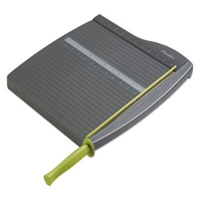 Swingline Paper Trimmer 10 Sheets Durable Base 13 X 19 12 Swi9312