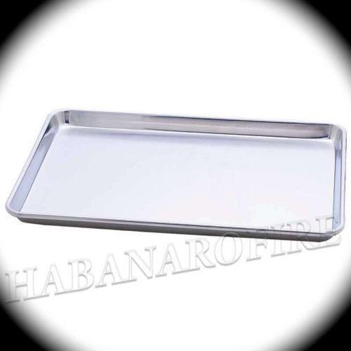 Aluminum Baking Tray Ebay