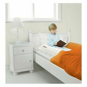 The Shrunks - Inflatable Bed Rail with Foot Pump-Like new
