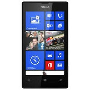 NEW NOKIA LUMIA 520 BLACK AT&T UNLOCKED GSM 8GB WINDOWS 8 WIFI SMARTPHONE