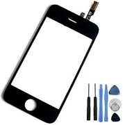iPhone 3GS Screen Replacement White