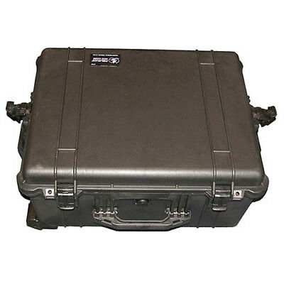 AEMC 2135.83 Carrying Case for Model 6474 (tray not included)