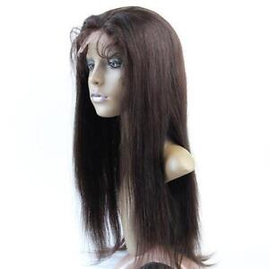 Human Hair Lace Front Wig 65ac561e0
