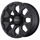 Helo Car and Truck Wheel and 16 Rim Diameter Tyre Packages 9 Rim Width
