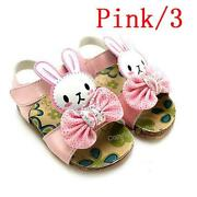 Baby Girl Shoes Size 3