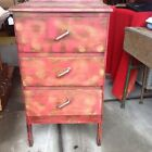Art Deco Style Wooden Dressers & Chests of Drawers