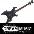 ESP 6 String Bass Guitars