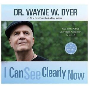 NEW I Can See Clearly Now - Dyer, Wayne W., Dr.