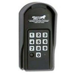 gate opener keypad ebay. Black Bedroom Furniture Sets. Home Design Ideas