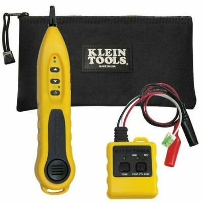 Klein Tool Tone Cube Probe Plus Wire And Cable Tracer Kit