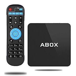 Android TV box - ready to go