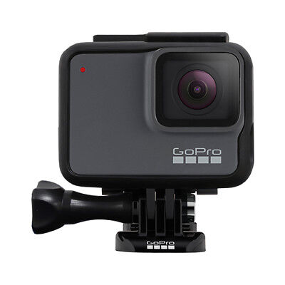 GoPro HERO7 Silver 10 MP Waterproof 4K Camera Camcorder for sale  Shipping to India