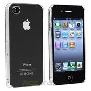 iPhone 4 Crystal Clear Case