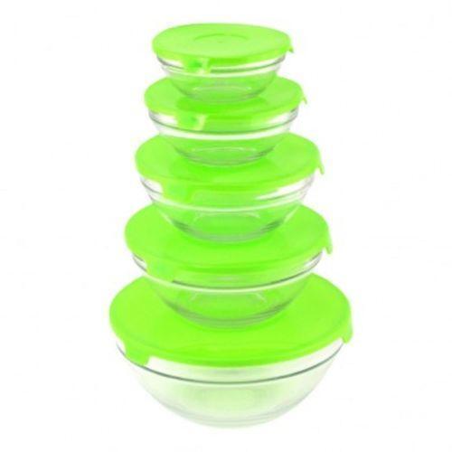 Glass Bowls with Lids | eBay