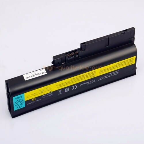 Laptop Battery For Lenovo ThinkPad T60 SL400 T500 R60 T61 T60P sl300 w500