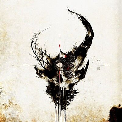 Demon Hunter   Extremist  New Cd