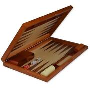 Backgammon Wood