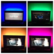 LED TV Lighting Kit
