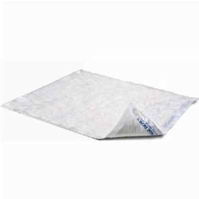 Cardinal Health  Premium Disposable Underpad  Extra Absorbency  24  X 36   White