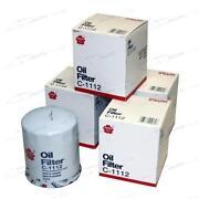 Z334 Oil Filter