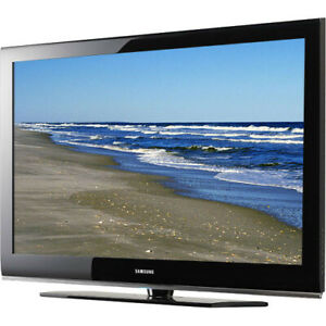 non-working LCD, LED or plasma tv