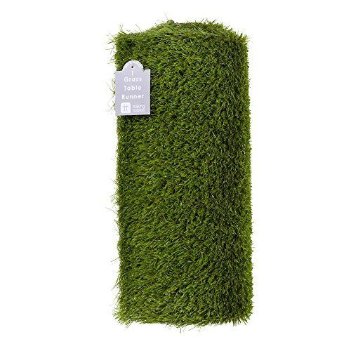 Talking Tables 1.5m Mix and Match Grass Table Runner