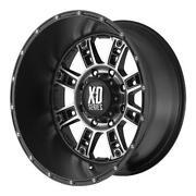 20x14 Wheels