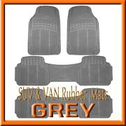 Honda Odyssey All Weather Floor Mats