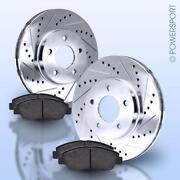 Audi S4 Brakes