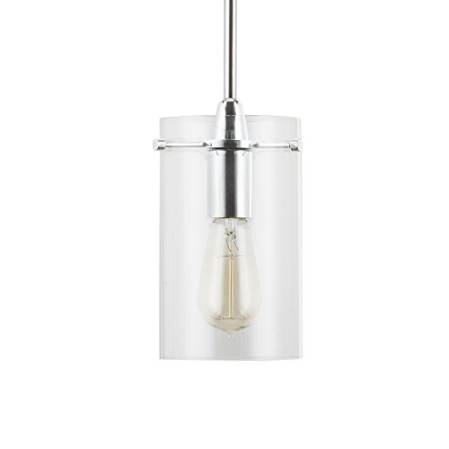 Linea di Liara P313-BN Effimero Medium One-Light Stem Hung P
