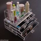 Unbranded Acrylic Makeup Boxes