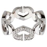Cartier Heart Ring
