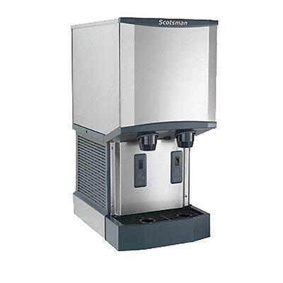 Scotsman Hid312a-1 Nugget-style Meridian Ice Machinedispenser - 260 Lb Capacity