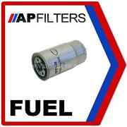 Jeep Cherokee Fuel Filter