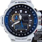 Casio G-Shock Gulfmaster Quartz (Solar Powered) Wristwatches
