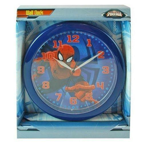 Spiderman Clock Ebay